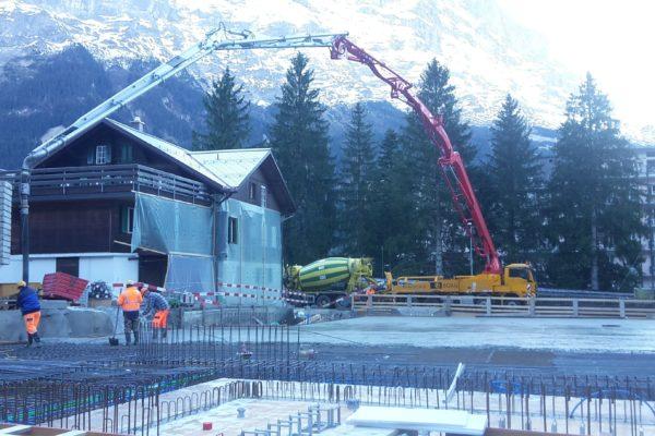 Gesundheitszentrum Grindelwald