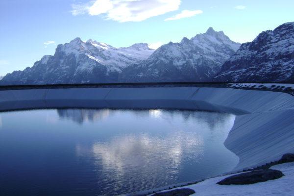 Schneeanlage Männlichen, Grindelwald