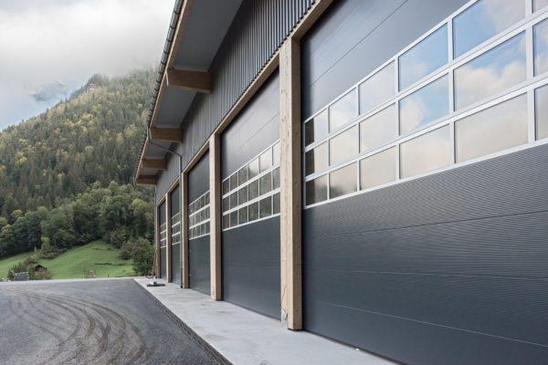 Entsorgungshof Grindelwald