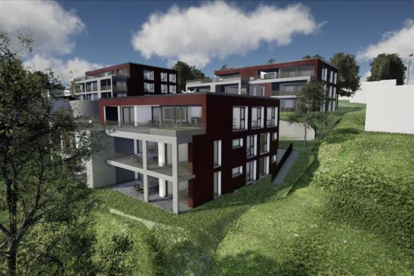 Wohnüberbauung Zollikofen